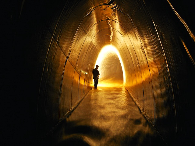Tehran Eastern Sewer Tunnel and Related Shafts in EPC Contract (Lot III)